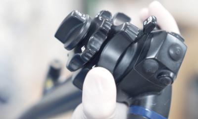 内視鏡洗浄・消毒、洗浄履歴管理システム