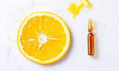 ⾃費診療⾼濃度ビタミンC点滴について