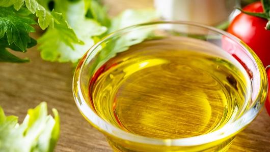 不飽和脂肪酸の食品イメージ
