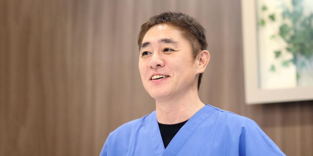 平島医師が実際に胃・大腸内視鏡検査を受けました