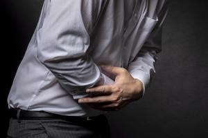 大腸憩室炎