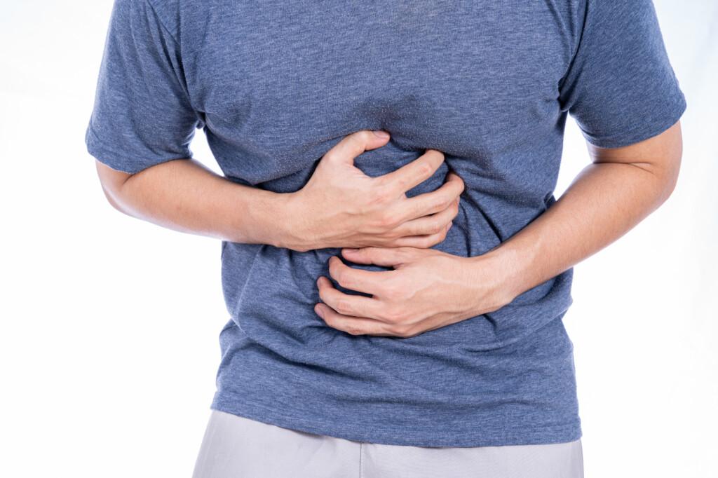 食道静脈瘤について